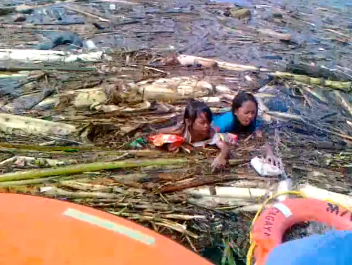 typhoon sendong Heavy damage to infrastructure and agriculture is expected in northeast philippines, officials said thursday, as the cleanup began in the wake of typhoon haima.